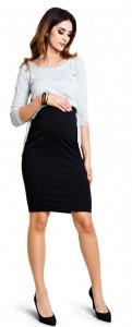 Sijonas nėščiai BASIC