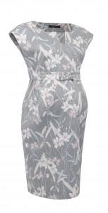 Stilinga suknelė nėštukei FERGIE
