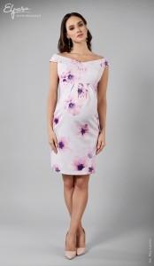 Elegantiška suknelė nėščiai  MARION