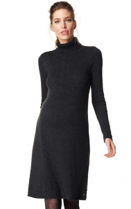 ESPRIT megzta šilta suknelė nėščiai POLO