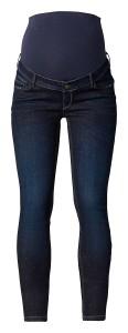 Noppies tamprūs džinsai nėščiai skinny AVI DARK