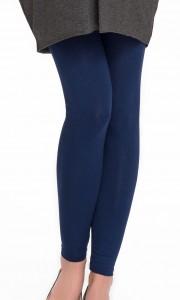 Trikotažinės timpės aukštos kokybės SAVA II dark blue