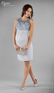Proginė suknelė nėščiai JODY