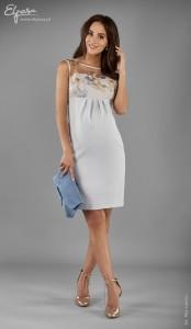 Elegantiška suknelė nėščiai PATRIZIA