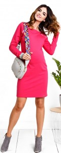 Suknelė nėščiai ir maitinančiai PINA BERRY