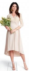 Proginė suknelė nėščiai ir maitinančiai VERTA MILIJONO DOLERIŲ